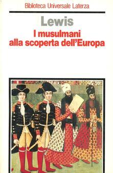 Antondemarirreguera.es I musulmani alla scoperta dell'Europa Image