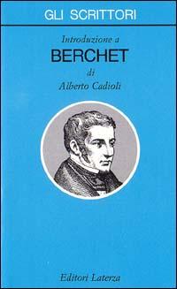 Introduzione a Berchet