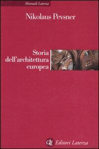 Storia dell'architettura europea