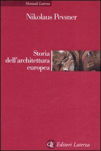 Storia dell'architettura eu...