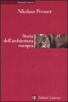 Mercatinidinataletorino.it Storia dell'architettura europea Image