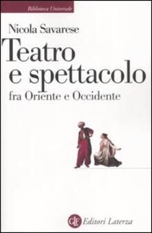 Teatro e spettacolo fra Oriente e Occidente.pdf