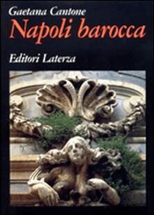 Squillogame.it Napoli barocca Image