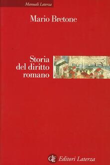 Storia del diritto romano.pdf