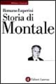 Steamcon.it Storia di Montale Image
