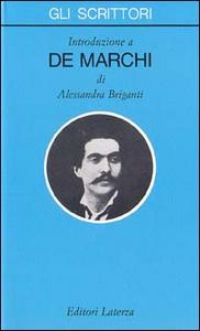 Libro Introduzione a De Marchi Alessandra Briganti
