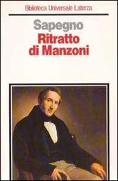 Ritratto di Manzoni e altri saggi