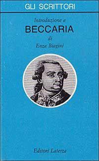 Introduzione a Beccaria
