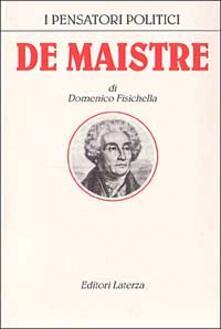 Promoartpalermo.it Joseph De Maistre Image