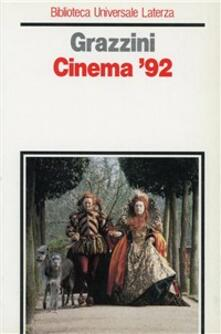 Radiospeed.it Cinema '92 Image
