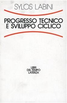 Ristorantezintonio.it Progresso tecnico e sviluppo ciclico Image