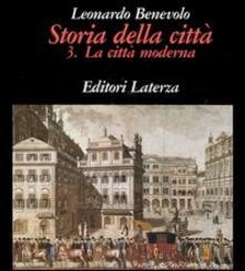 Storia della città. Vol. 3: La città moderna..pdf