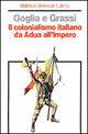 Il colonialismo italiano da Adua all'impero