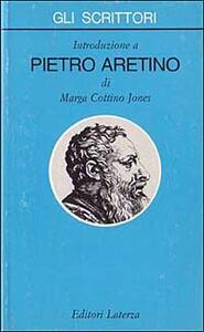 Introduzione a Pietro Aretino