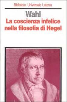 Rallydeicolliscaligeri.it La coscienza infelice nella filosofia di Hegel Image