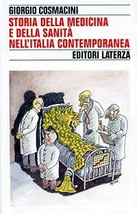 Storia della medicina e della sanità nell'Italia contemporanea
