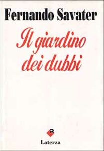 Libro Il giardino dei dubbi. Lettere tra Voltaire e Carolina de Beauregard Fernando Savater