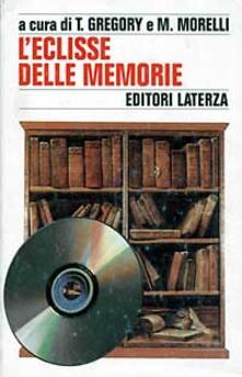Writersfactory.it L' eclisse delle memorie Image