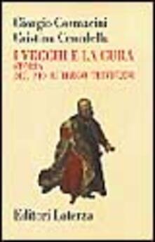 Squillogame.it I vecchi e la cura. Storia del Pio Albergo Trivulzio Image