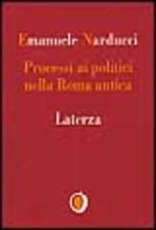 Aboutschuster.de Processi ai politici nella Roma antica Image