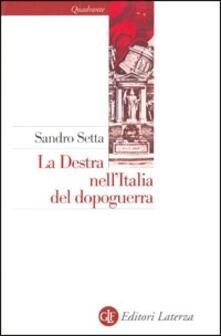 Vitalitart.it La destra nell'Italia del dopoguerra Image