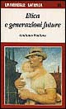 Grandtoureventi.it Etica e generazioni future Image