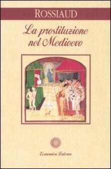 Winniearcher.com La prostituzione nel Medioevo Image
