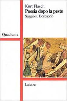 Fondazionesergioperlamusica.it Poesia dopo la peste. Saggio su Boccaccio Image