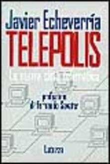 Atomicabionda-ilfilm.it Telepolis. La nuova città telematica Image