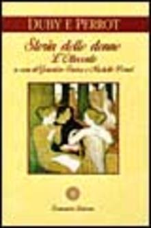 Storia delle donne in Occidente. Vol. 4: Lottocento..pdf