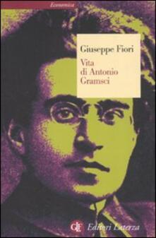 Birrafraitrulli.it Vita di Antonio Gramsci Image