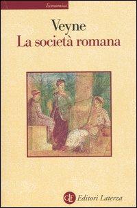 La società romana