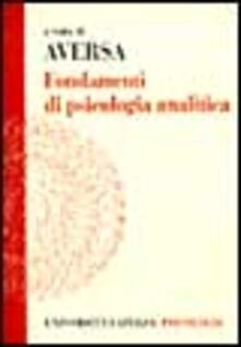 Warholgenova.it Fondamenti di psicologia analitica Image