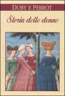 Parcoarenas.it Storia delle donne in Occidente Image