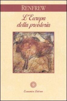 Promoartpalermo.it L' Europa della preistoria Image