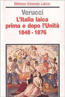 Daddyswing.es L' Italia laica prima e dopo l'Unità (1848-1876) Image