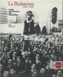 Rallydeicolliscaligeri.it La resistenza. L'Italia dal fascismo alla Repubblica. CD-ROM versione Mac Image