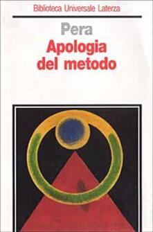 Listadelpopolo.it Apologia del metodo Image