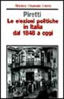 Antondemarirreguera.es Le elezioni politiche in Italia dal 1848 a oggi Image