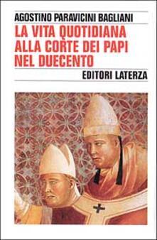 Aboutschuster.de La vita quotidiana alla corte dei papi nel Duecento Image