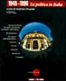 Winniearcher.com 1945-1996. La politica in Italia. Con CD-ROM Image