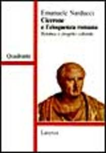 Cicerone e l'eloquenza roma...