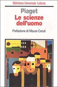 Le scienze dell'uomo