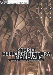 Voluntariadobaleares2014.es Storia dell'architettura medievale. L'Occidente Europeo Image