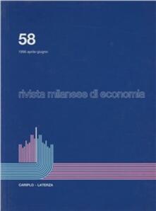 Rivista milanese di economia. Vol. 58.pdf