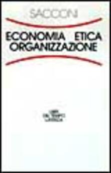 Camfeed.it Economia, etica, organizzazione. Il contratto sociale dell'impresa Image
