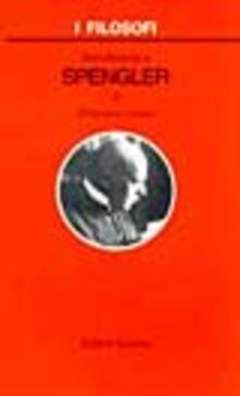 Listadelpopolo.it Introduzione a Spengler Image