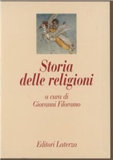 Camfeed.it Storia delle religioni Image