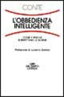 Vastese1902.it L' obbedienza intelligente. Come e perché si rispettano le norme Image