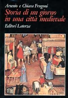 Amatigota.it Storia di un giorno in una città medievale Image